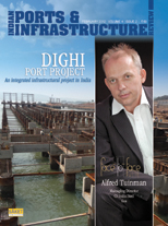 Ports & Infrastructure