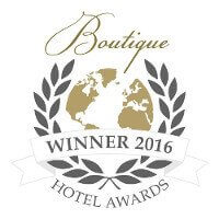 World Boutique Hotel Award